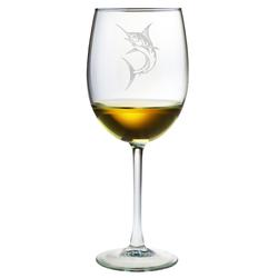 Marlin AP Wine Glasses