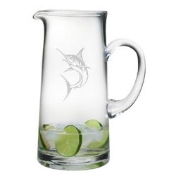 Marlin Pitcher