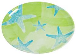 """Starfish 16"""" Platter"""