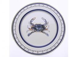 Blue Crab Charger