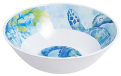 Sea Turtle Salad Bowl