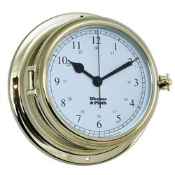 Weems & Plath Endurance II 135 Quartz Clock 950500