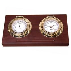 Weems & Plath Porthole Desk Set 313300