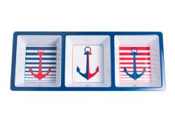 Anchor Appetizer Tray