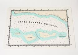 Santa Barbara Channel