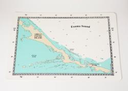 The Exuma Islands