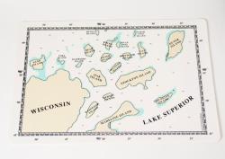 The Apostle Islands