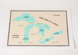 The Great Lakes Series