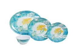 """Mermaid Sets with 16"""" Platter"""