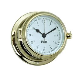 Endurance II 115 Ships Bell Clock