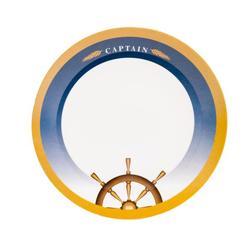 Captain Sslald Plates