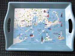 NORTHERN SHORES BUTLER TRAY