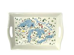GREAT LAKES BUTLER TRAY