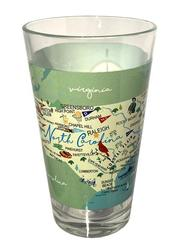 North Carolina Pint Glass