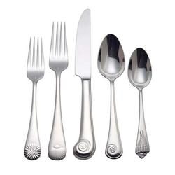 Seashells Flatware Set