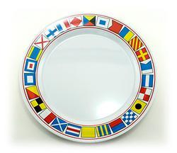 """12"""" Platter - Code Flags"""