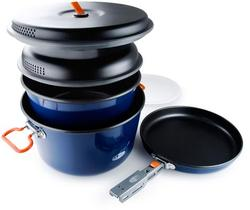 Large Bugaboo Non-stick Cookware Set