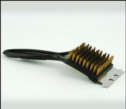 Deluxe Grill Brush