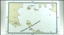 Straits Of Macinac