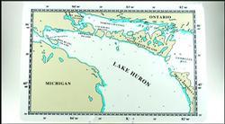Lake Huron/georgian Bay