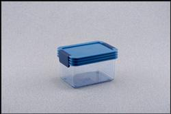 Unbreakable Storage Container (.45 Quart)
