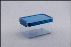 Unbreakable Storage Container (1 Quart)