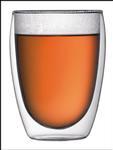 Pavina Double Wall Thermo Glass - 12-oz. Medium (2)
