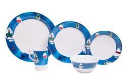 Large Box Set w/ Platter & Drinkware Options