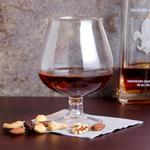 Unbreakable Brandy Snifter