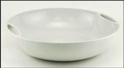 Ivory 2 Handle Bowl