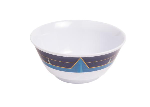 Blue Compass Soup Bowl | Galleyware Company