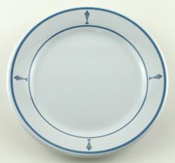 "8"" Salad - Blue Fish"