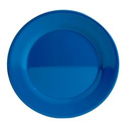 "12"" Platter - Royal Blue"