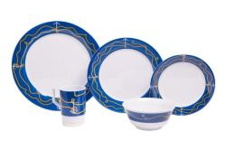 "Large Box Sets w/ 12"" Platter and Drinkware Options"