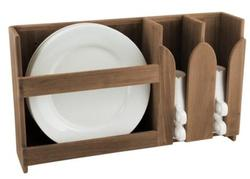 Plate & Mug Holder