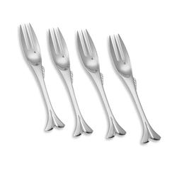 Gone Fishin Appetizer Fork Set