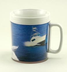 12-oz. Insulated Mug - Grand Slam
