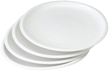Microwaveable Dinner Plates Set Of 4