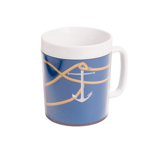 Insulated Mug Anchorline