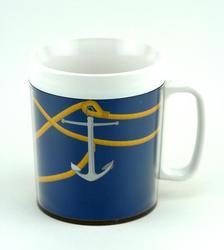 12-oz. Insulated Mug - Anchorline
