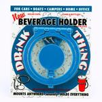Drink Thing Beverage Holder