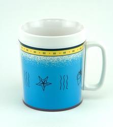 12-oz. Insulated Mug - Offshore