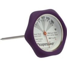 Silicone Thermometer