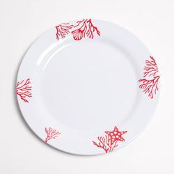 """12"""" Platter - Coral"""