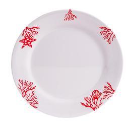 "8"" Salad - Coral"