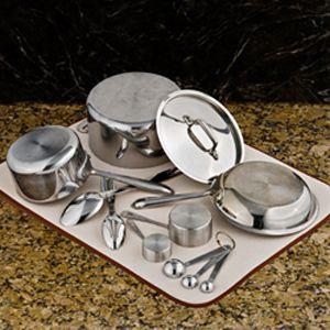 XL Dish Drying Mat