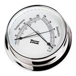Chrome Finish Comfortmeter -- 125mm