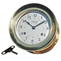 Atlantis 8-Day Wind Ships Bell Clock