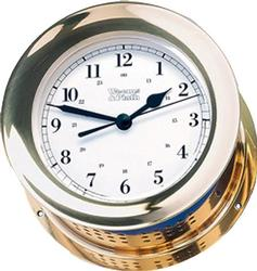 Atlantis Collection Quartz Clock