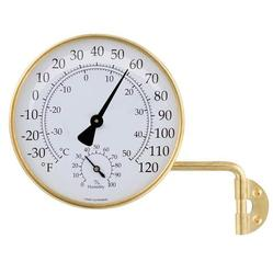 Weather Station (Brass)